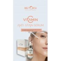 CAFFEINE HACIM / VOLUME